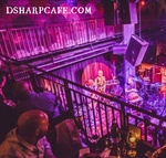 D Sharp Cafe Radio