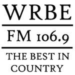 WRBE FM 106.9 – WRBE-FM