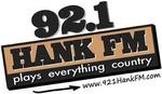 95.5 Hank FM – KXPN-FM
