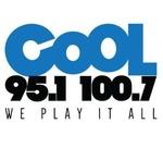 95.1/100.7 Cool FM – CKUE-FM