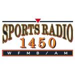 Sports Radio 1450 – WFMB