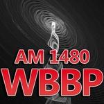 WBBP 1480 AM – WBBP
