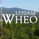1270 WHEO – WHEO