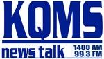 News Talk 993 – KQMS-FM