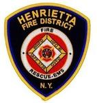Henrietta, NY Fire