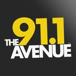 91.1 The Avenue – WOVM