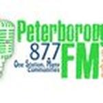 Peterborough FM – 87.7 FM