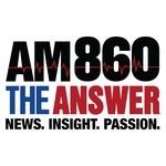 AM 860 The Answer – WGUL