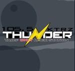 Thunder 105.5 – KTRZ