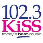 102.3 KiSS FM – CKY-FM