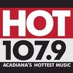 Hot 107.9 – KXZT