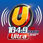 Ultra 104.9 FM – KJAV