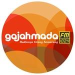 Gajahmada FM Semarang