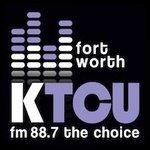 88.7 The Choice – KTCU-FM