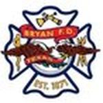 Bryan, TX Fire