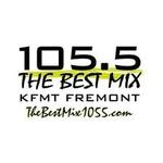 The Best Mix 105.5 – KFMT-FM
