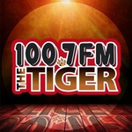 100.7 The Tiger – WTGE