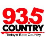 Country 93.5 – CKXC-FM