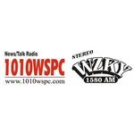 AM 1010 WSPC – WSPC