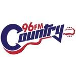 96 Country – KIOX-FM