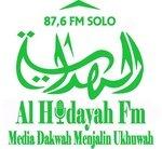 AlHidayah FM 87.6
