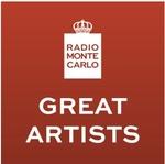 Radio Monte Carlo – RMC Great Artists
