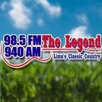 98.5 The Legend – W253CM-FM