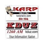 Hit 106 – KARP-FM