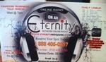 Eternity Network Broadcast