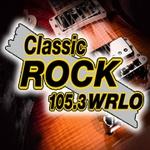 Classic Rock 105.3 – WRLO-FM
