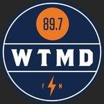 89.7 WTMD – WTMD