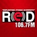 RED FM 106.7 – CKYR-FM