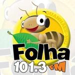 Rádio Folha 101.3