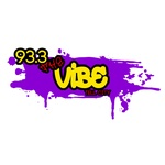 93.3 The Vibe – WTCJ