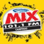 Mix FM Campinas