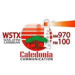 News Talk AM 970 – WSTX