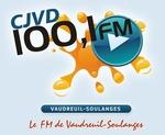 CJVD-FM