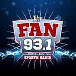 93.1 The Fan – WWSR