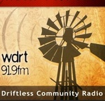 Driftless Community Radio – WDRT