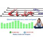 Rádio Clube de Inhapim