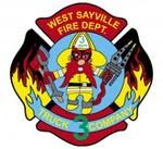 Sayville, NY Fire