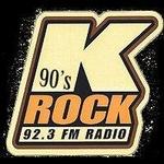 92.3 K-Rock 90's
