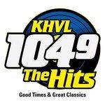 104.9 The Hits – KHVL