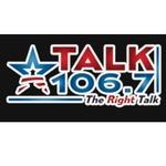 Talk 106.7 – KKWN