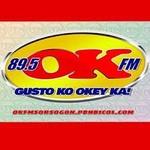 89.5 OKFM Sorsogon – DWJX