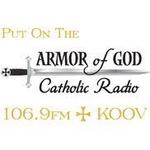 Armor of God Radio – KOOV