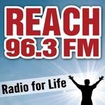 96.3 Reach FM – CJGY-FM