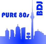 BDJ Radio – Pure 80s Radio