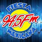 Fiesta Mexicana 94.5 – XHCDS