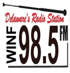 Local 98.5 FM – WINF-LP